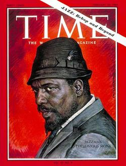 Theloniousontimecover